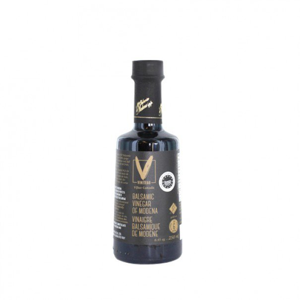 BALSAMIC VINEGAR (6%) IGP GOLD 250ML VINITEAU
