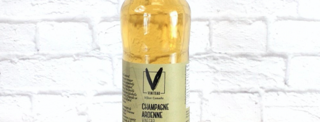 Champagne Vinegar – The Ultimate Gourmet Vinegar