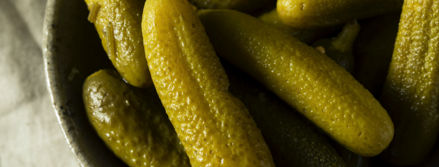 Explore the Cornichon – A Delicious Tiny French Pickle